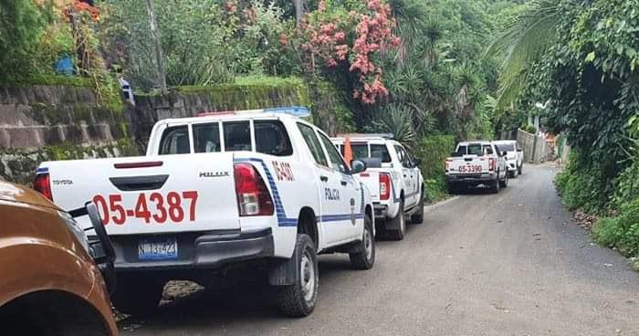 Asesinan a un hombre al interior de su vivienda en Tecapan, Usulután