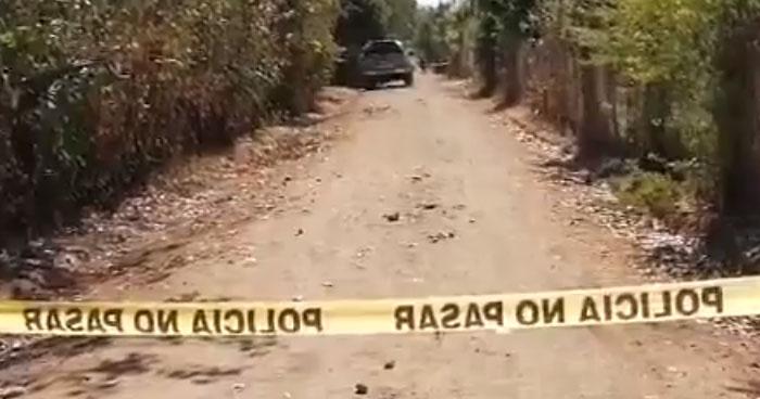 Hombre fue asesinado mientras dormía en su vivienda en Teotepeque, La Libertad
