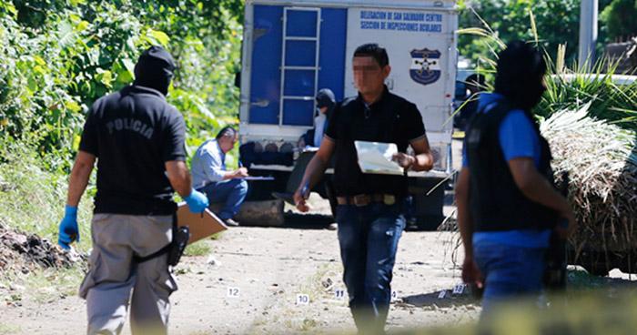 Asesinan a testigo criteriado en Tepetitán, San Vicente