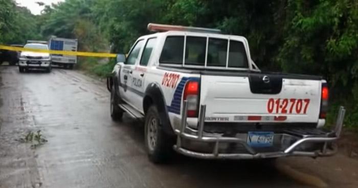 Asesinan a balazos a pandillero en Cimas de San Bartolo 2 en Tonacatepeque