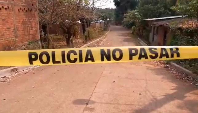 Asesinan a balazos a un hombre cuando visitaba a sus familiares en Usulután