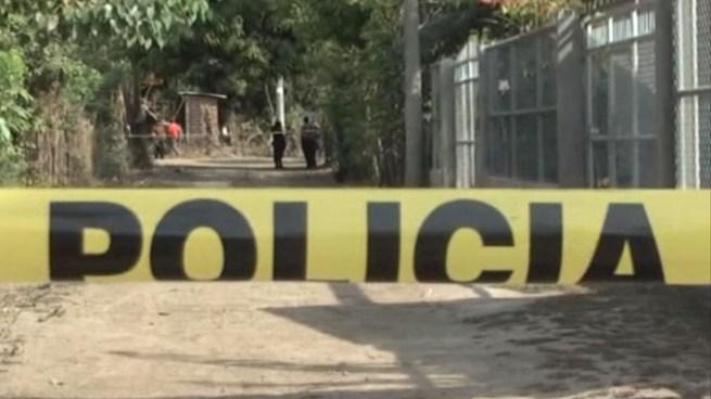 Delincuentes interceptan y matan a balazos a un vigilante en Jiquilisco, Usulután