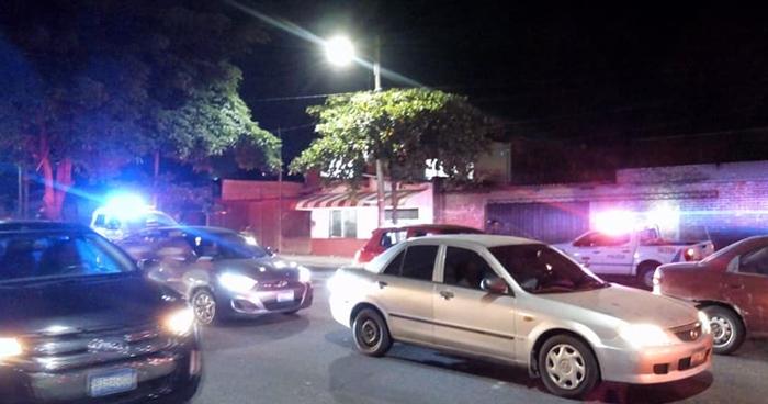 Matan a vigilante de una panadería en la Colonia Santa Monica de Santa Tecla