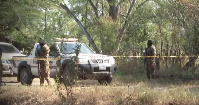 Hallan el cadáver de un joven que fue privado de libertad el viernes, en Zacatecoluca