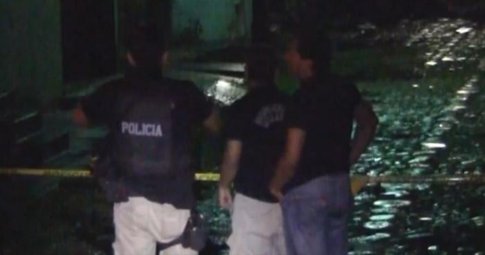 Asesinan a hermano de un miembro del Batallón Presidencial en La Paz