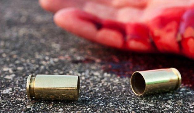 Hombre asesinado a balazos en las cercanías del Mercado Belloso