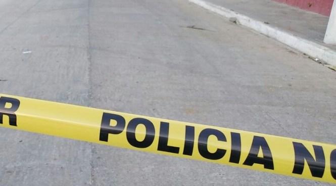 Asesinan a agente del CAM y sus dos hijos en San Miguel