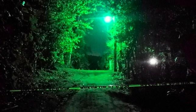 Asesinan a cuatro hombres durante la noche del martes en diferentes puntos del país