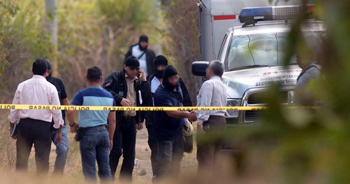 Más de 15 homicidios registrados en las últimas horas a nivel nacional