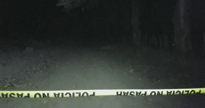 Matan a un pandillero en un callejón de Ereguayquín, Usulután