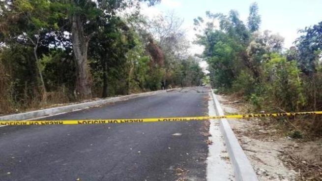 Delincuentes matan a un hombre en Mejicanos, San Salvador