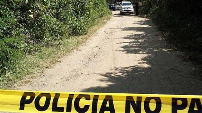 Delincuentes asesinan a una mujer en Ahuachapán por pugna entre la pandilla