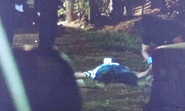 Hombre es privado de libertad y luego asesinado por desconocidos en Ayutuxtepeque