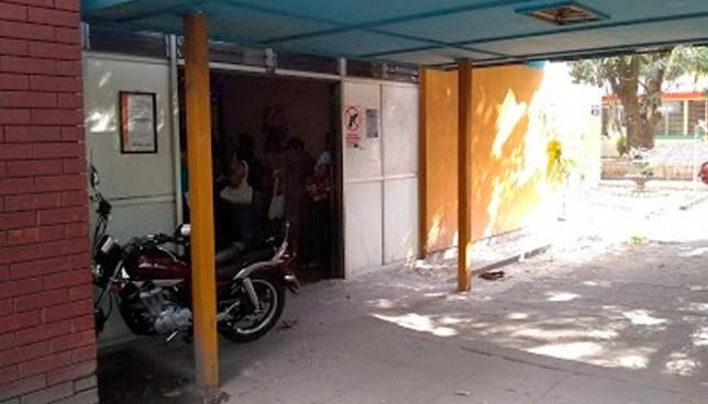 Pandillero de la 18 muere en el Hospital Molina Martínez de Soyapango