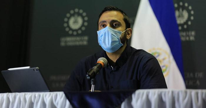 """""""Hospitales están llegando al límite, hay áreas donde ya no pueden ingresar pacientes"""", asegura Ministro de Salud"""