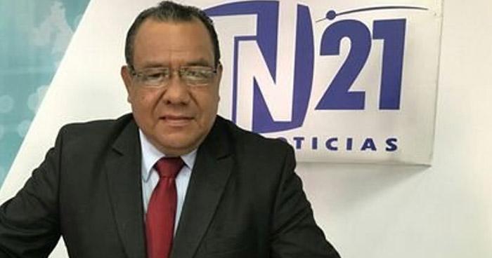 Fiscalía abre expediente para investigar acusaciones de acoso sexual contra Hugo Preza