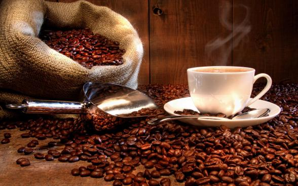 Da inicio la cumbre mundial del café en El Salvador
