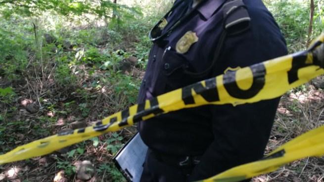 Hallan cadáver de adolescente ahorcado en Chinameca, San Miguel