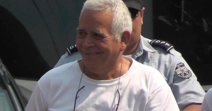 Padre de Imelda Cortez condenado a 13 años de cárcel por violación
