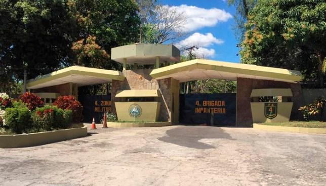 Soldado mata a su compañero de turno accidentalmente en El Paraiso, Chalatenango