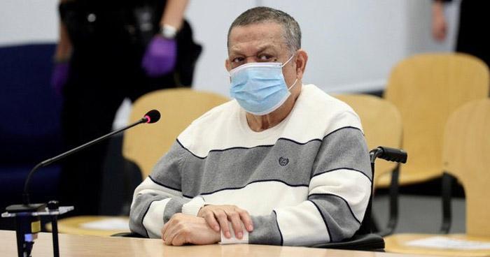 España condena a excoronel salvadoreño a 133 años de cárcel por masacre de Jesuitas