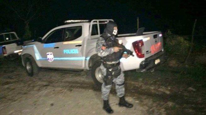 Pandillero muere tras intercambio de disparos con la STO en Cabañas