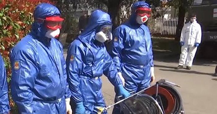 Italia reporta 153 muertes por COVID-19 en las últimas 24 horas