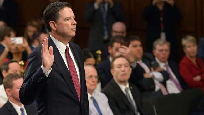 """Exdirector del FBI: """"Rusia si intervino en elecciones de EE.UU."""""""