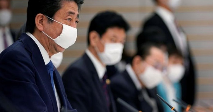 Japón registra 89 nuevos contagios de COVID-19 y 5 muertes en el último día