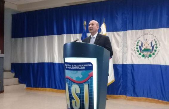 Javier Simán renuncia a la presidencia de la ASI para concentrarse en nuevos retos