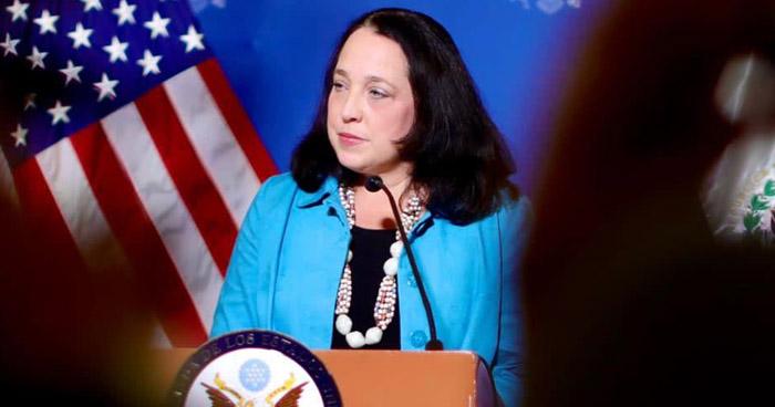 EE.UU. condena decisión tomada por la Sala sobre reelección presidencial