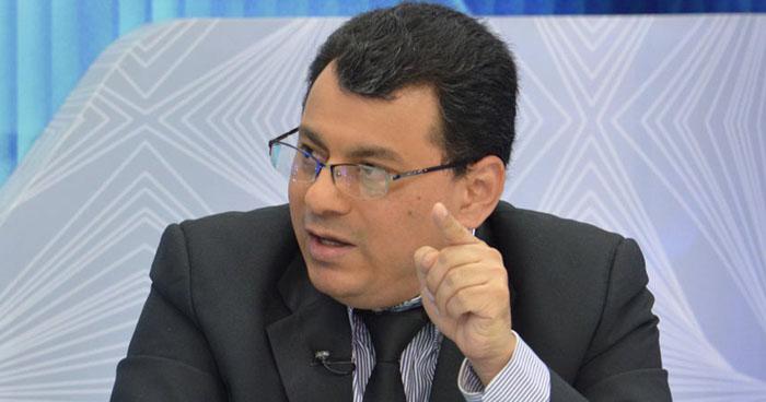 Presidente del TSE denuncio ataque al sistema informático de la institución