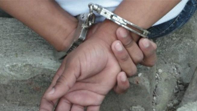 Policía priva de libertad a menor acusado de matar a un cabo de la PNC en La Unión