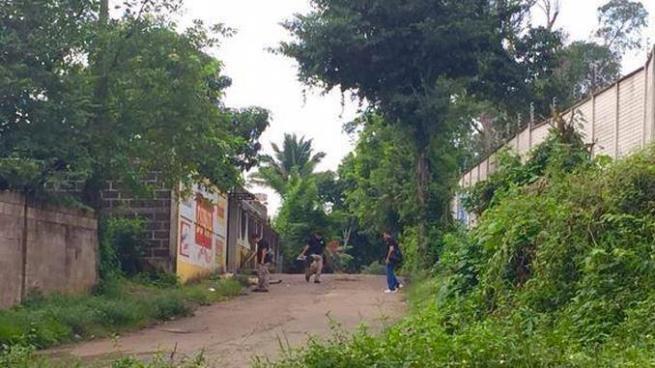 Matan a disparos a un joven en Soyapango, San Salvador