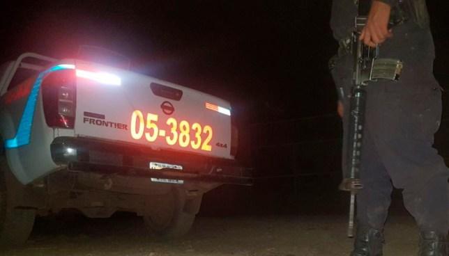 Encuentran el cadáver de un hombre en avanzado estado de descomposición en Jucuarán, Usulutan