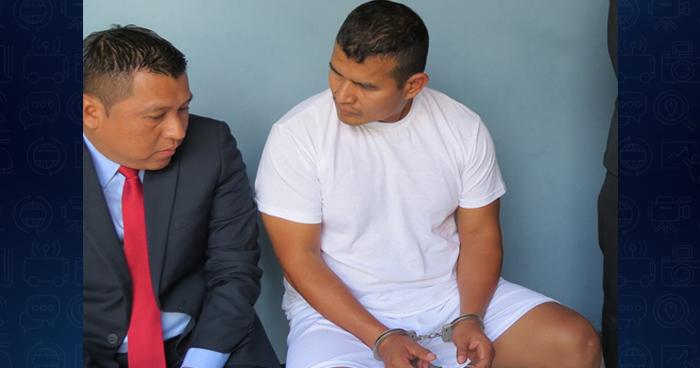 Envían a juicio a exguardaespaldas de Nayib Bukele por asesinar a hombre por disputarse la vía