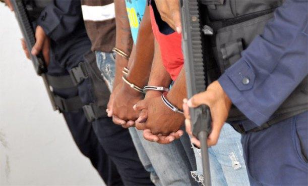 Miembros de la PNC y miembros de la MS enfrentaran juicio por homicidio