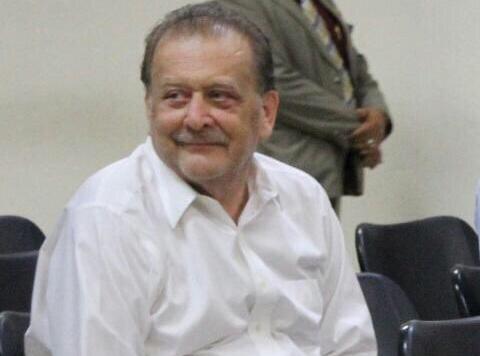Juzgado niega libertad condicional para Julio Rank por riesgo de fuga