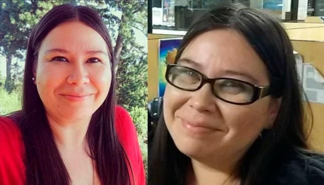 Encuentran muerta a la periodista de LPG, Karla Turcios, en carretera de Santa Ana