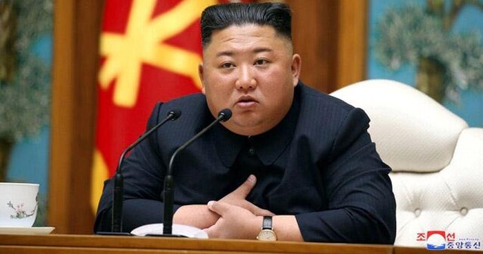 Kim Jong-un en estado grave tras ser sometido a una cirugía