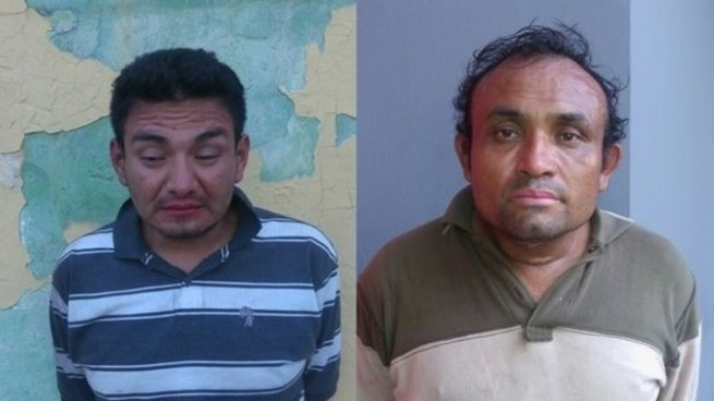 Arrestan en flagrancia a sujetos tras asalto en bus de la Ruta 101D en San Salvador