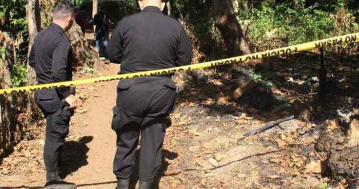 Asesinan a madre de dos agentes de la PNC en Juayúa, Sonsonate