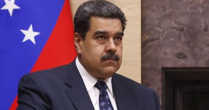 Nicolás Maduro rompe relaciones con Colombia y da 24 horas a sus diplomáticos para que salgan de Venezuela
