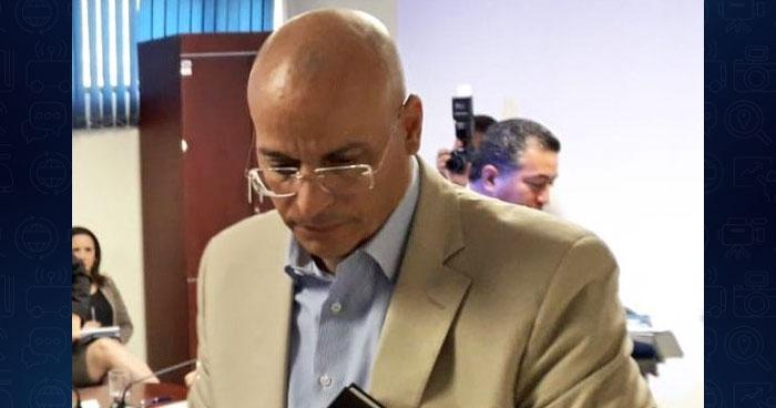 Sala de lo Penal ordena que magistrado Escalante enfrente juicio por agresión sexual contra niña de 10 años
