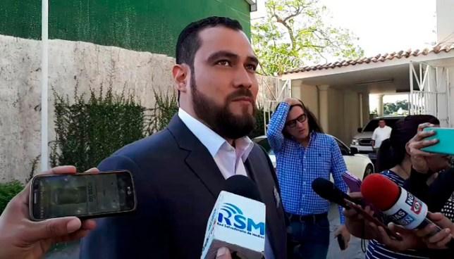 Mario Durán renuncia a su candidatura a concejal para la alcaldía de San Salvador