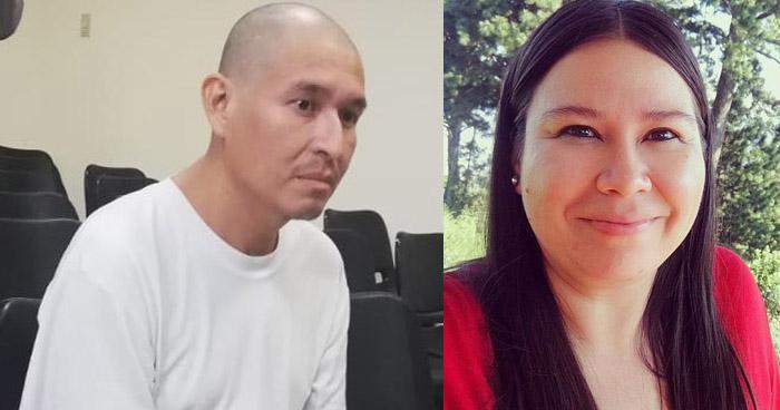 Suspenden audiencia contra Mario Huezo, acusado de asesinar a su esposa, Karla Turcios