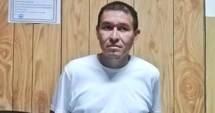 Fiscalía pide 50 años de cárcel para Mario Huezo, acusado de asesinar a Karla Turcios