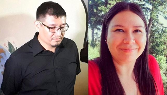 Mario Huezo planeo el asesinato de Karla Turcios y montó una coartada para confundir a las autoridades