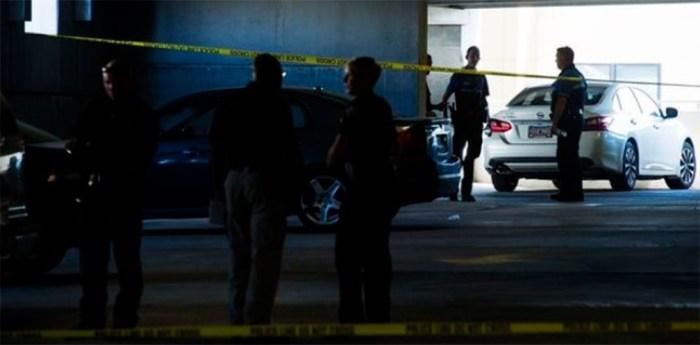 Mujer mata a sus dos hijos, a otra mujer y luego se suicida en EE.UU.