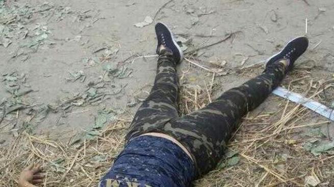Asesinan a una mujer en Altos del Cerro, Soyapango